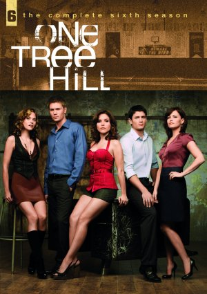 One Tree Hill 1678x2378