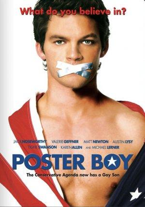 Poster Boy 571x813
