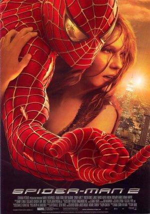 Spider-Man 2 2461x3504