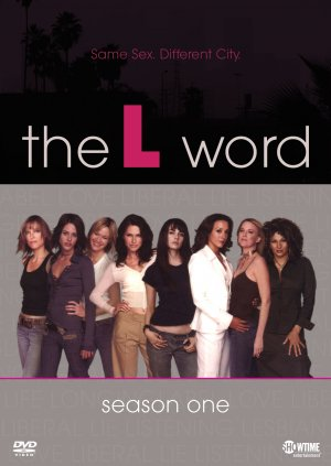 The L Word - Wenn Frauen Frauen lieben 1541x2175