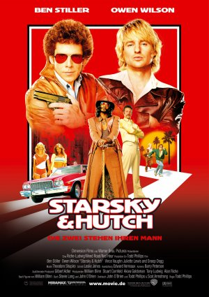 Starsky & Hutch 2000x2830