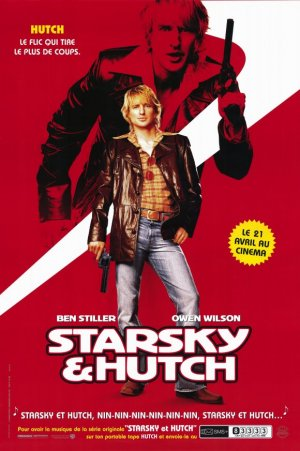 Starsky & Hutch 580x872