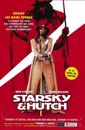 Starsky & Hutch 580x884