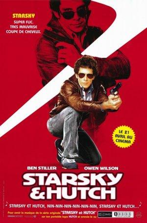 Starsky & Hutch 580x880