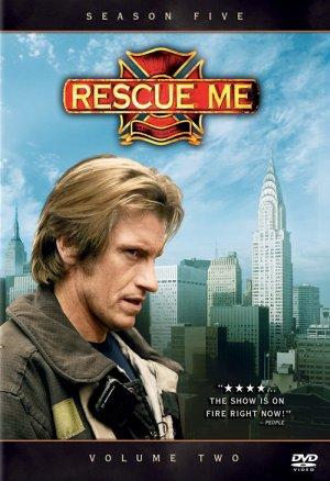 Rescue Me 500x730