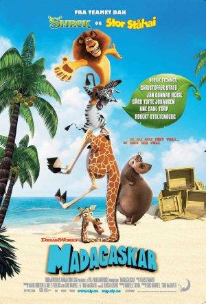 Madagascar 610x900
