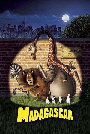 Madagascar 2431x3600