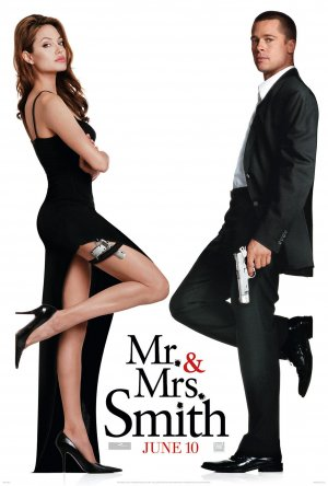 Mr. & Mrs. Smith 1352x2000