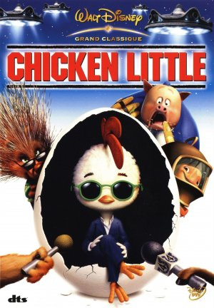 Chicken Little 2016x2906