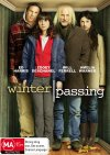 Winter Passing Cover