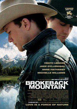 Brokeback Mountain 637x900