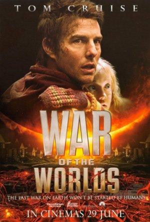 War of the Worlds 580x856