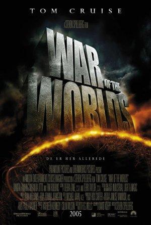 War of the Worlds 583x864