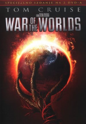 War of the Worlds 695x1000