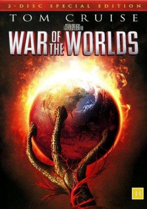 War of the Worlds 702x1000