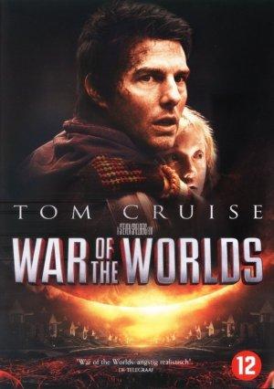 War of the Worlds 704x1000