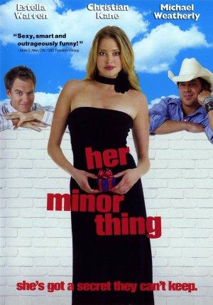 Her Minor Thing 2001x2857