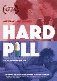 Hard Pill poster