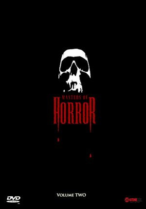 Masters of Horror 700x999