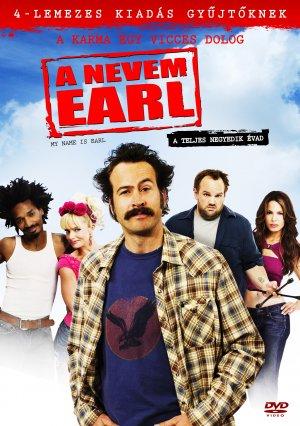 My Name Is Earl 1532x2175