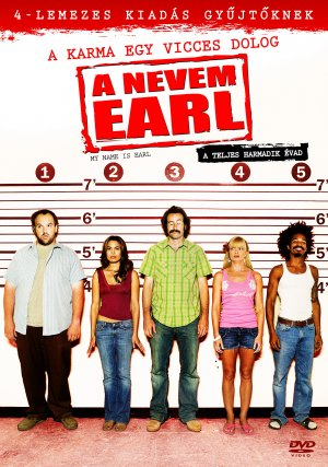 My Name Is Earl 1527x2174
