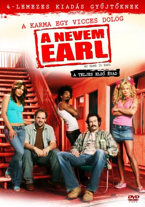 My Name Is Earl 1532x2175