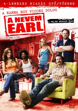 My Name Is Earl 1535x2175