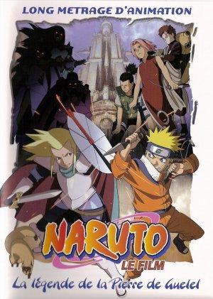 Naruto - The Movie 2 - Die Legende des Steins von Gelel 1523x2139