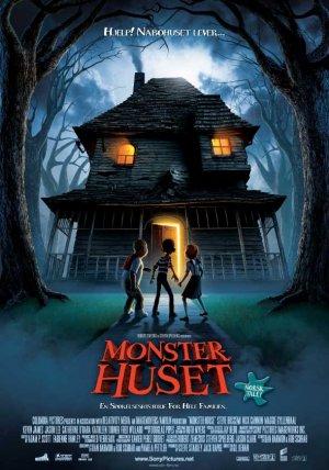 Monster House 590x842