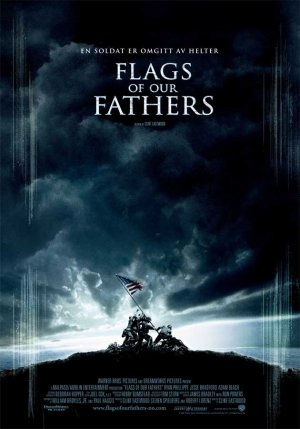 Flags of Our Fathers 630x900