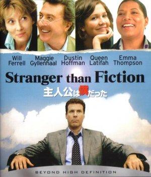 Stranger Than Fiction 755x880