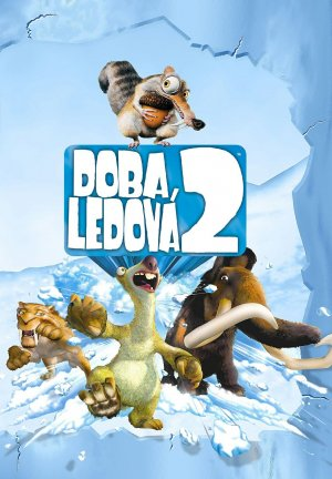 Ice Age 2 - Jetzt taut's 1212x1746