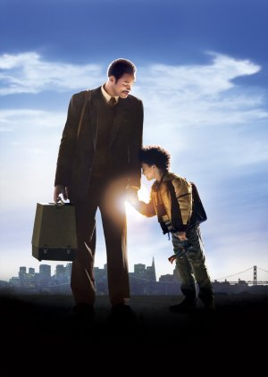 The Pursuit of Happyness 2356x3311