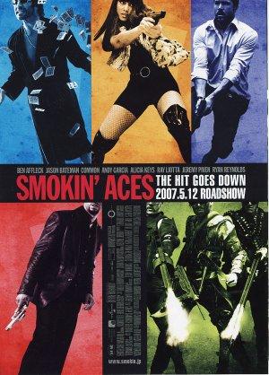Smokin' Aces 723x1007