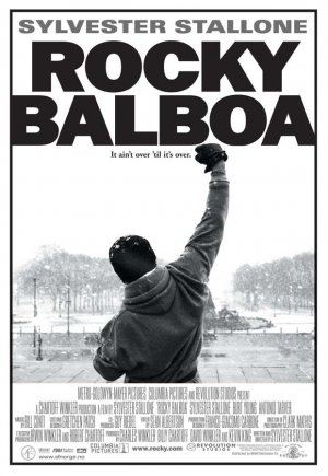 Rocky Balboa 620x900
