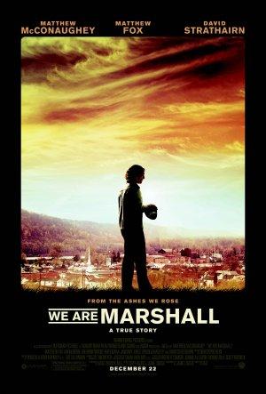 We Are Marshall 3385x5000