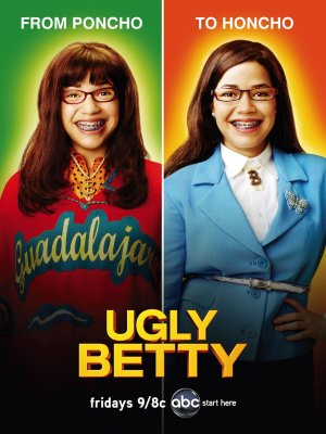 Ugly Betty 1126x1500