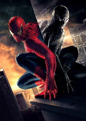 Spider-Man 3 3535x5000