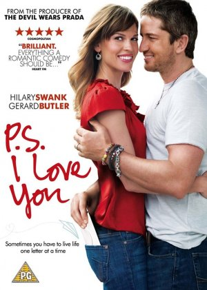 P.S. I Love You 744x1045