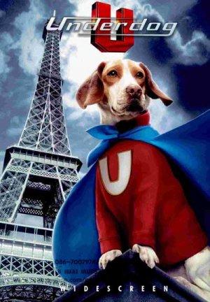 Underdog - Storia di un vero supereroe 400x576