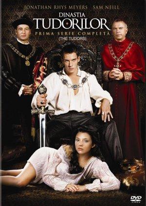 Die Tudors - Die Königin und ihr Henker 771x1087