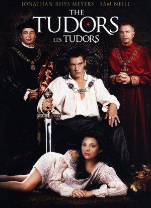 Die Tudors - Die Königin und ihr Henker 1323x1821