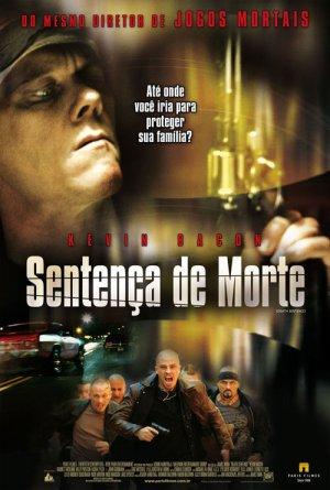Death Sentence 500x742
