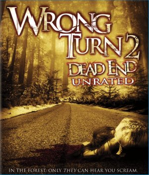 Wrong Turn 2: Dead End 1495x1759