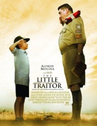 The Little Traitor poster