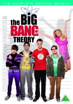 The Big Bang Theory 1675x2377