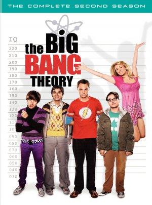 The Big Bang Theory 1650x2225