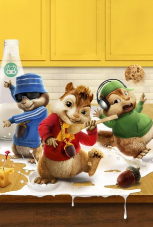 Alvin and the Chipmunks 1013x1500
