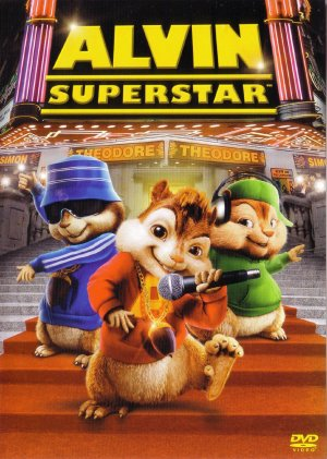 Alvin and the Chipmunks 1425x2000