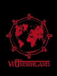 8. Wonderland poster
